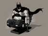 Batman Joy Ride