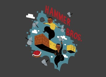 Hammer Brothers.