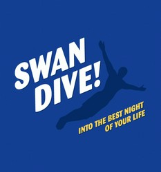 Old Spice - Swan Dive Into The Best Night Of Your Life