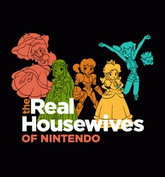 Real Housewives of Nintendo