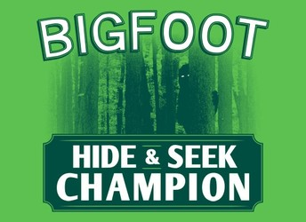 Bigfoot: Hide and Seek Champion