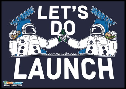 Let's Do Launch