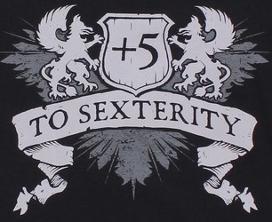 Plus 5 to Sexterity