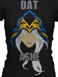 League of Legends: Dat Ashe