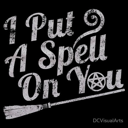 I Put a Spell On You