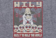 Wily Robotics - Built To Rule The World!