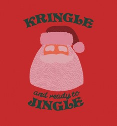 Kringle and Ready to Jingle