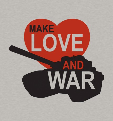 Make Love AND War