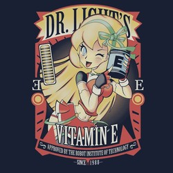 Dr Light's Vitamin E