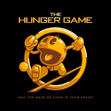 The Original Hunger Game