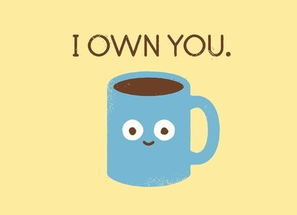 Coffee Talk - I Own You