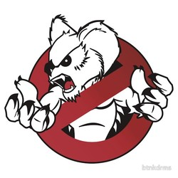 Ghost Buster / Australian Drop Bear