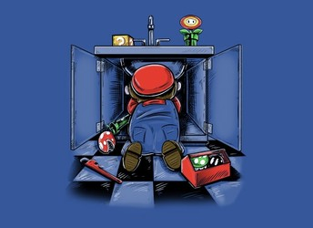 Your Favorite Plumber
