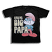 """Call Me Big Pappa"" Smurfs"