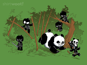 Unstealthiest Ninja: When Animals Attack