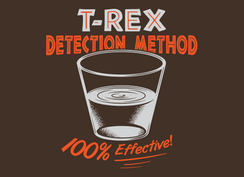 T-Rex Detection Method