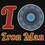 I Arc Iron Man