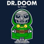 Mr. (Dr) Doom