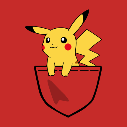 Pocket Pikachu