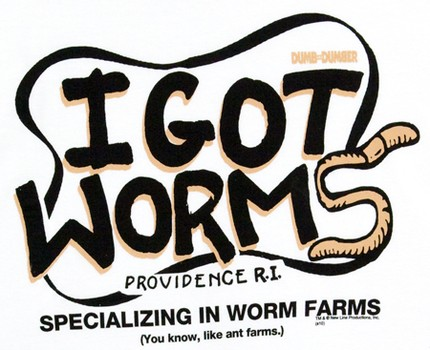 I Got Worms