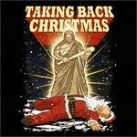 Taking Back Christmas (Jesus vs Santa)