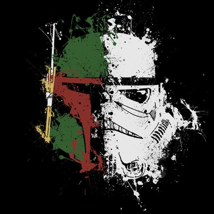 Boba Trooper