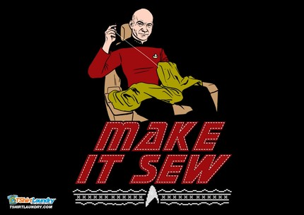 Make It Sew