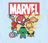 Kawaii Marvel Group