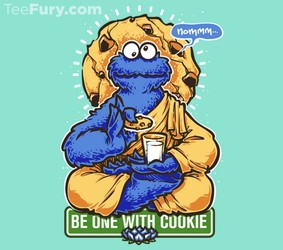 Be One With Cookie