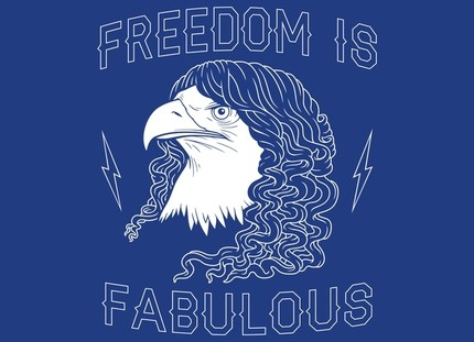Freedom is Fabulous