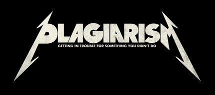 Plagiarism - Getting in Trouble for Something You Didn't Do