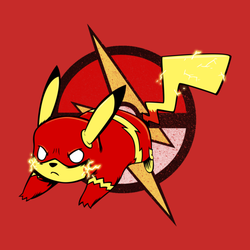 Pika Flash