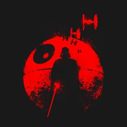 Death Star Dark Lord