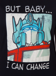 Optimus Prime - But Baby... I Can Change