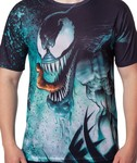 Venom Sublimation