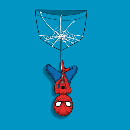 Pocket Spidy