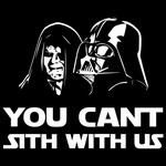 The Rule of Two - You Can't Sith With Us
