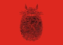 Unusual Fingerprint