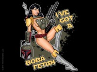 I've Got A Boba Fetish
