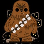 Chewbacca & Friends