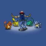 Gotta Train Em All!