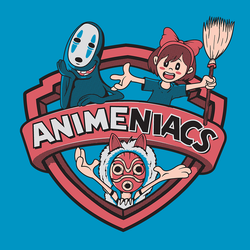 Animeniacs Ghibli