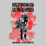Keyboard Warrior - 100 Insults per Minute