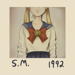 1992 - Sailor Moon