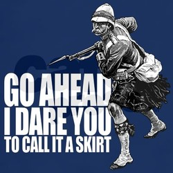 Go Ahead - Call It a Skirt!