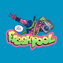 Fresh Pool (cool colors)
