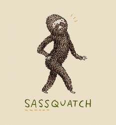 Sassquatch