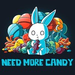 Need More Candy