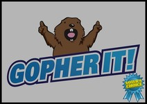 Gopher It!