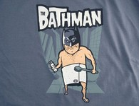 The Bathman